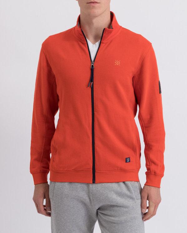 Sweter Lerros 2974501_343 pomarańczowy