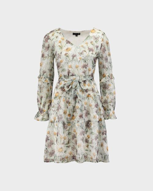 Sukienka Smashed Lemon 21019_520-100 zielony