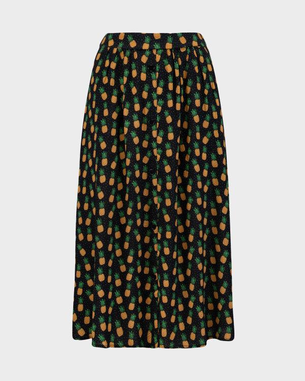 Spódnica Smashed Lemon 21089_999-998 czarny