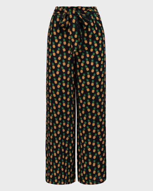 Spodnie Smashed Lemon 21088_999-998 czarny