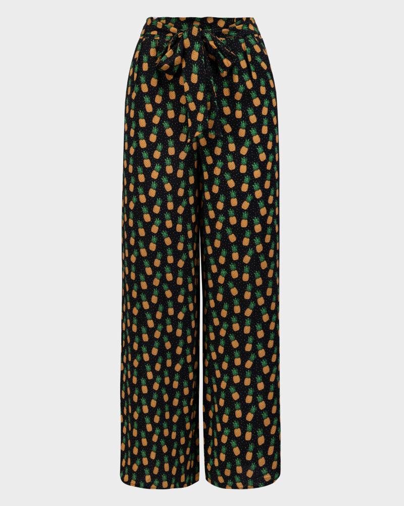 Spodnie Smashed Lemon 21088_999-998 czarny - fot:1