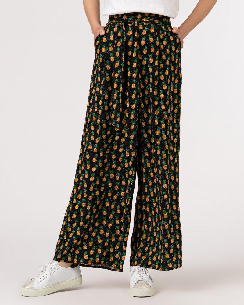 Spodnie Smashed Lemon 21088_999-998 czarny - fot:2