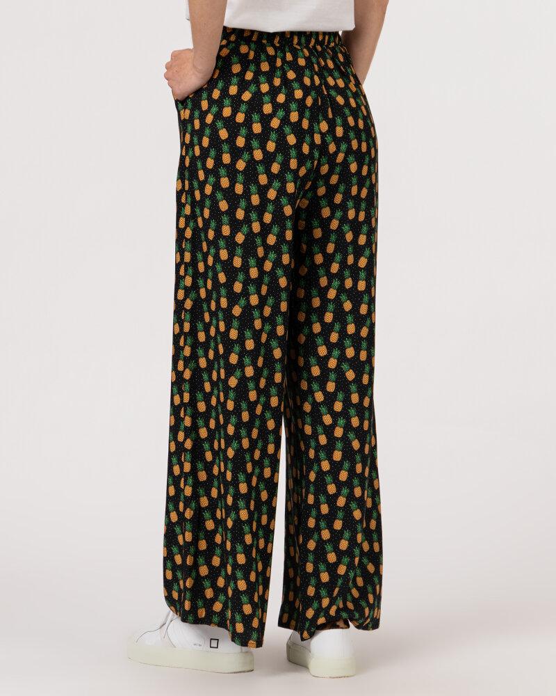 Spodnie Smashed Lemon 21088_999-998 czarny - fot:4
