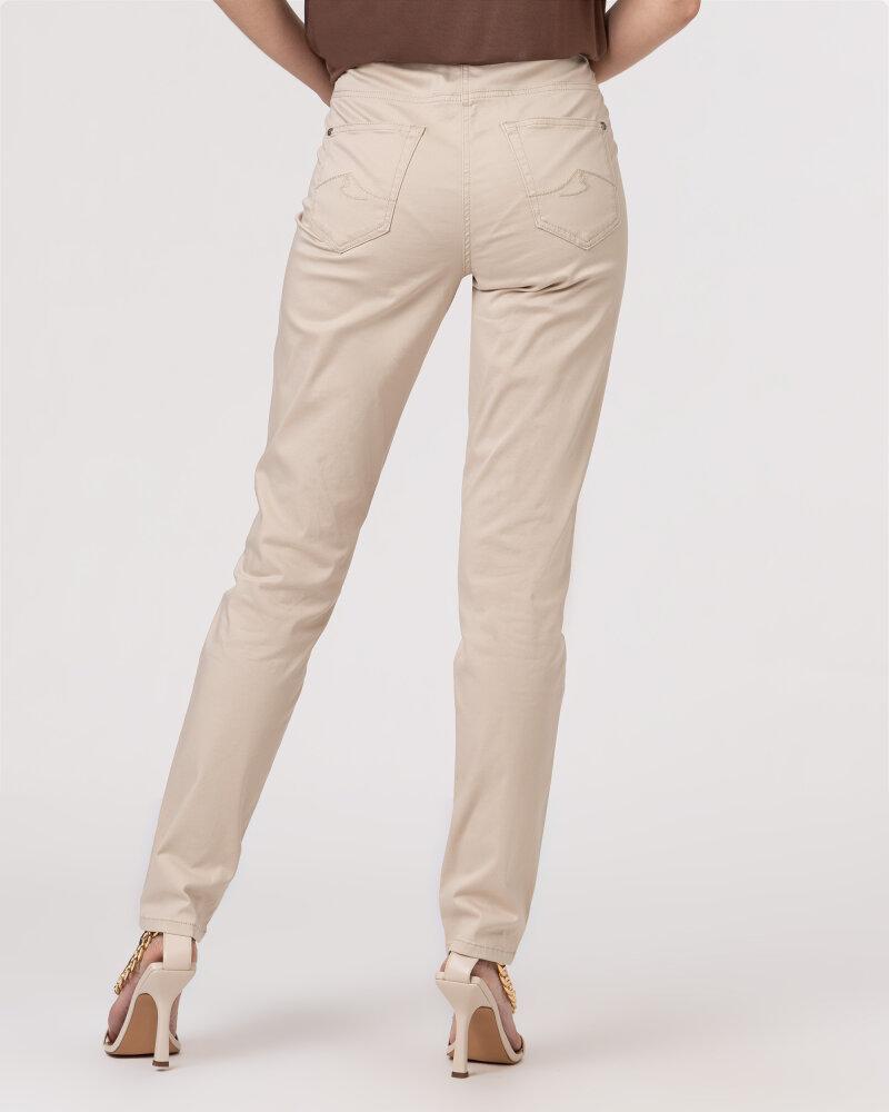 Spodnie Atelier Gardeur ZURI90 601021_12 beżowy - fot:4