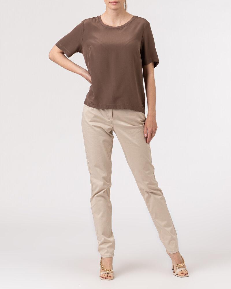 Spodnie Atelier Gardeur ZURI90 601021_12 beżowy - fot:5