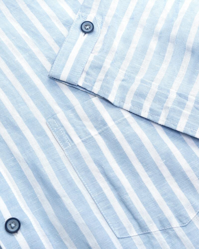 Koszula Redmond 211290990_10 błękitny - fot:3