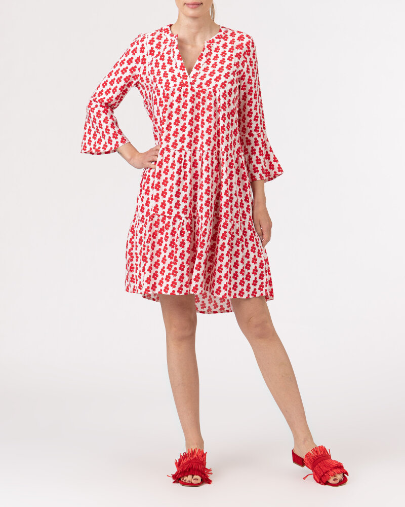 Sukienka Smashed Lemon 21050_000-450 biały - fot:2
