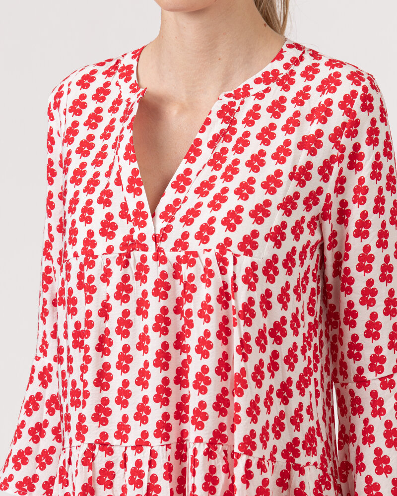 Sukienka Smashed Lemon 21050_000-450 biały - fot:3
