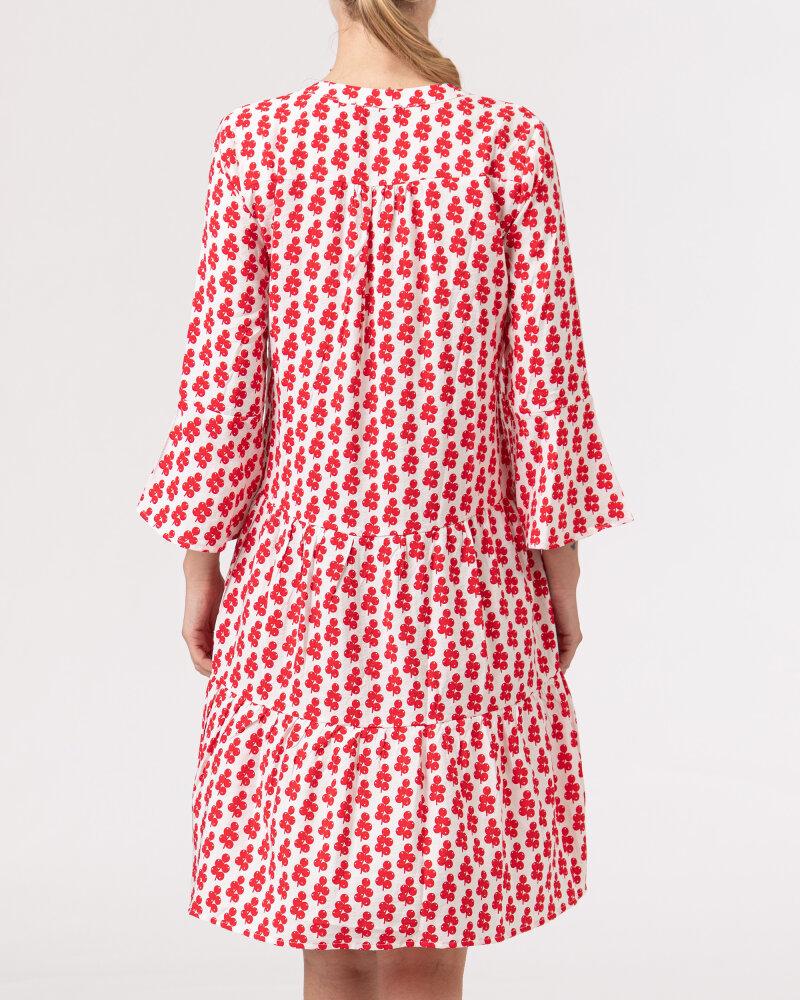 Sukienka Smashed Lemon 21050_000-450 biały - fot:4