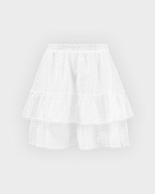 Spódnica Smashed Lemon 21178_000 biały