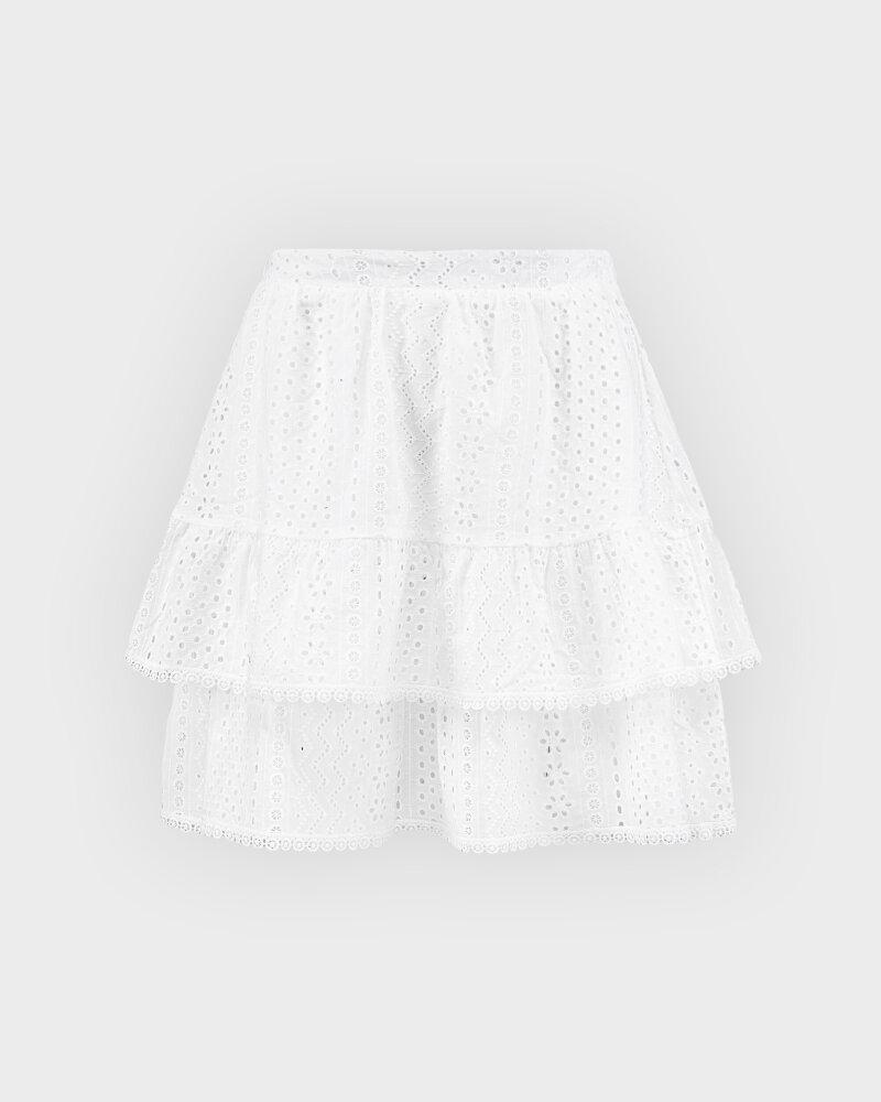 Spódnica Smashed Lemon 21178_000 biały - fot:1