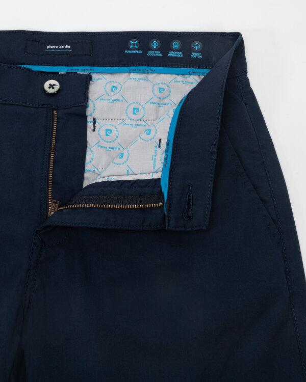 Spodnie Pierre Cardin 04990_33757_68 granatowy