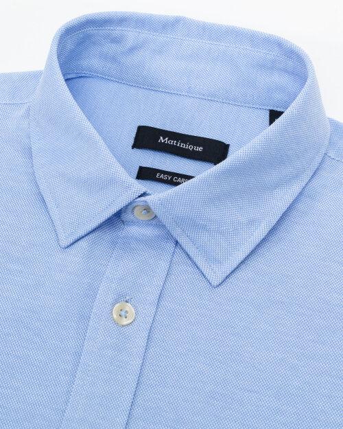 Koszula Matinique 30204993_154030 niebieski