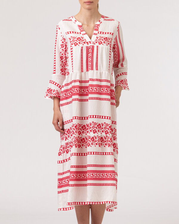 Sukienka Smashed Lemon 21150_000-450 biały