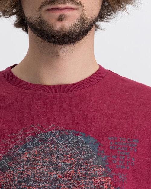 T-Shirt Lerros 2993045_361 różowy
