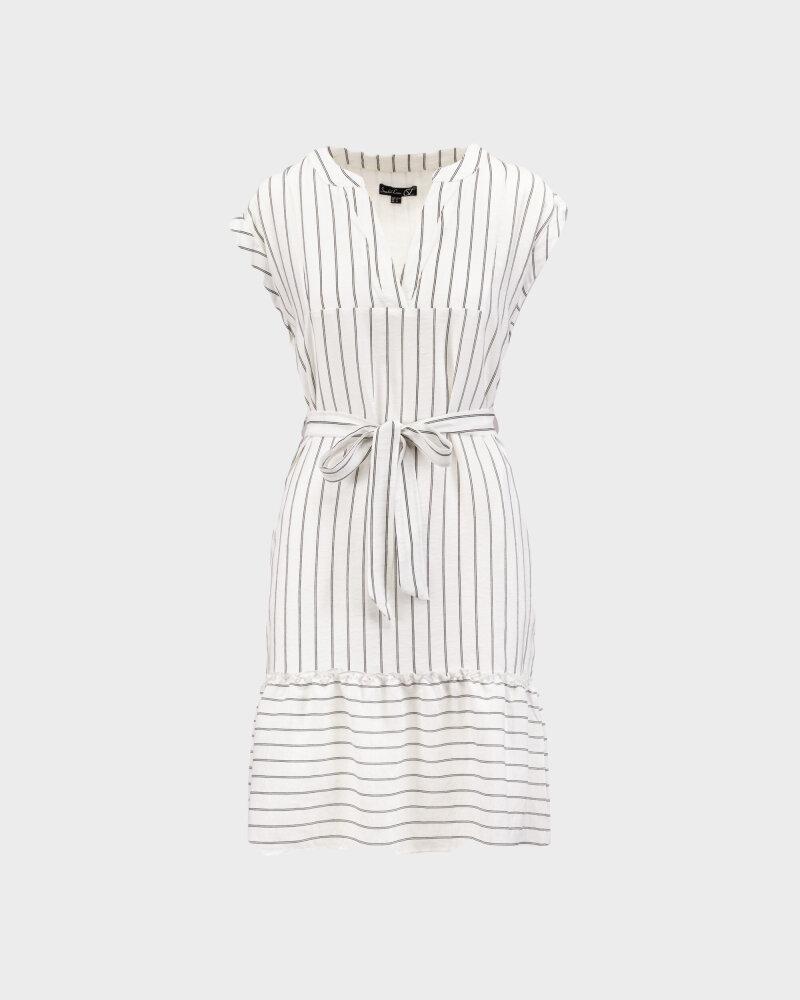 Sukienka Smashed Lemon 21163_009 biały - fot:1