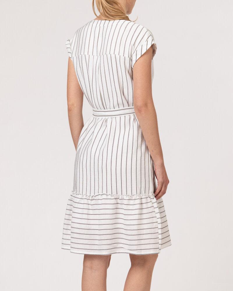 Sukienka Smashed Lemon 21163_009 biały - fot:4
