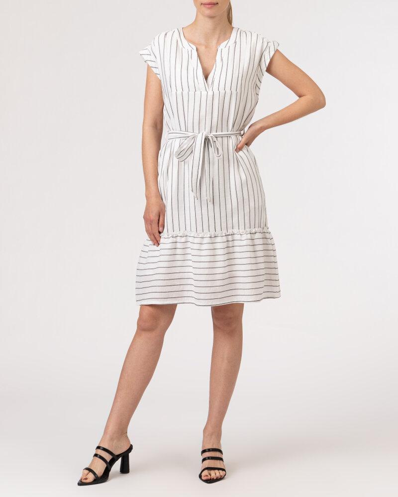 Sukienka Smashed Lemon 21163_009 biały - fot:5