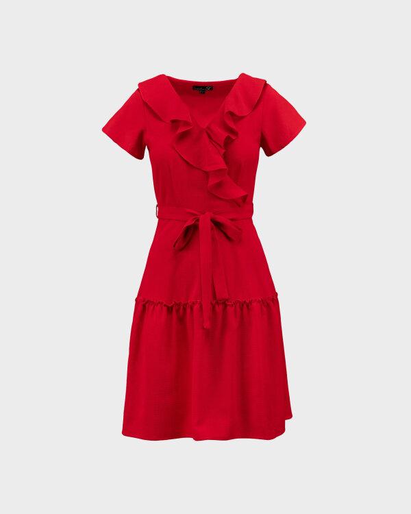 Sukienka Smashed Lemon 21182_450 czerwony