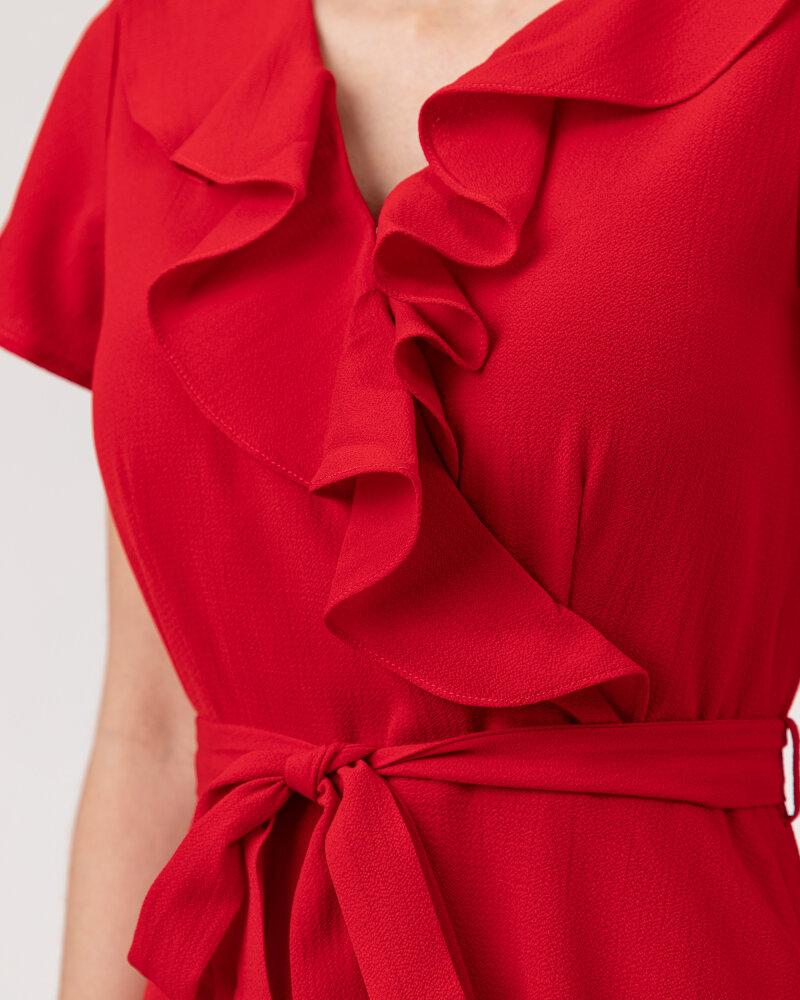 Sukienka Smashed Lemon 21182_450 czerwony - fot:3