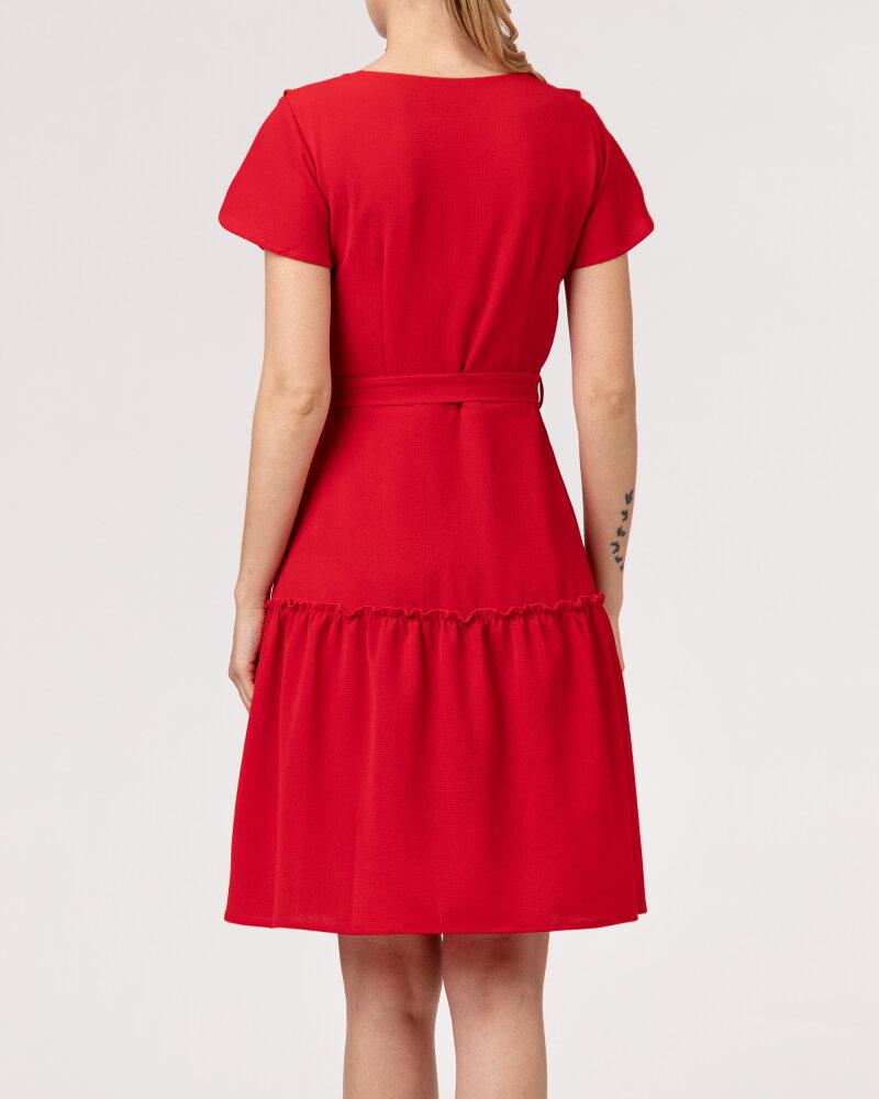 Sukienka Smashed Lemon 21182_450 czerwony - fot:4