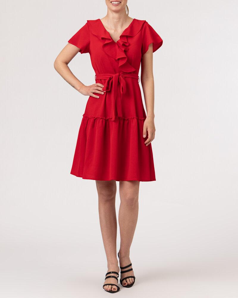 Sukienka Smashed Lemon 21182_450 czerwony - fot:5