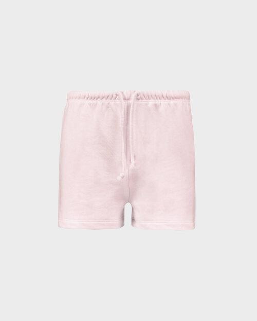 Szorty Na-Kd 1018-006873_PINK różowy