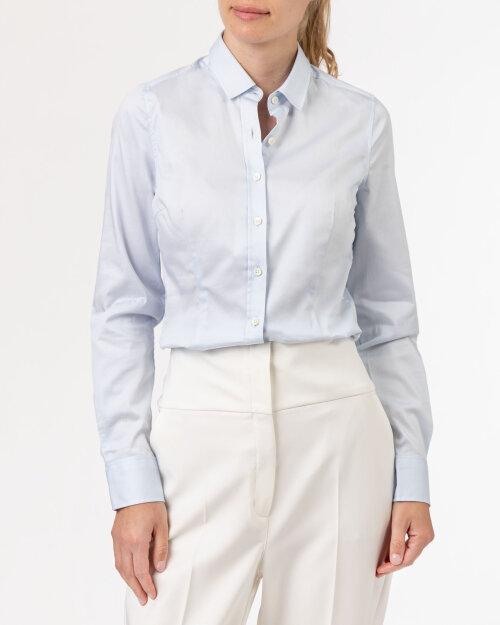 Koszula Stenstroms 342220_2004_100 błękitny