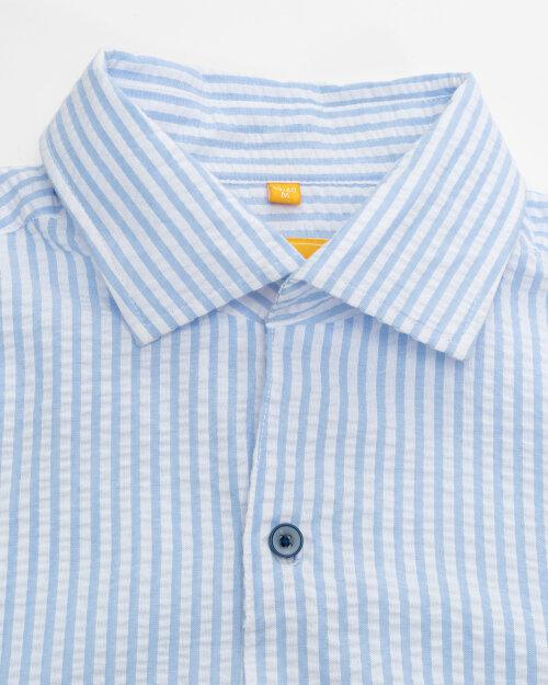 Koszula Redmond 211265990_10 błękitny