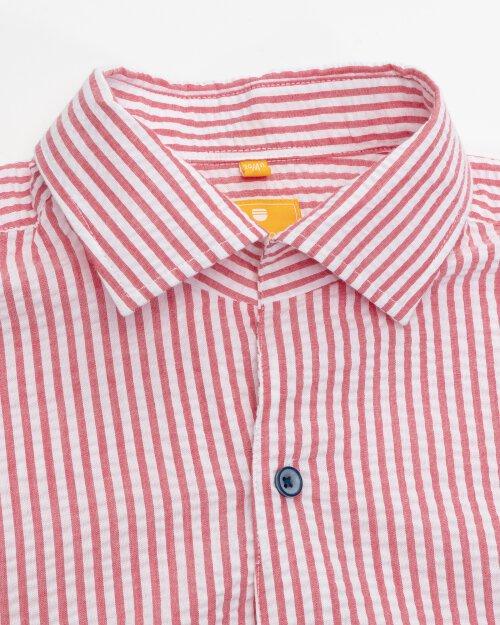 Koszula Redmond 211265990_50 czerwony