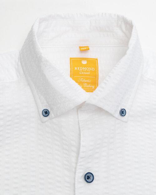 Koszula Redmond 211260990_0 biały