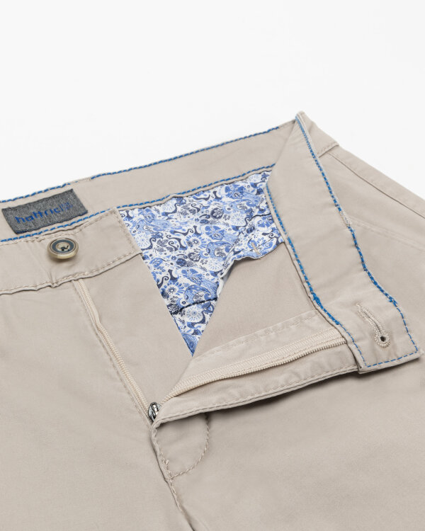Spodnie Hattric 5278677165_10 beżowy