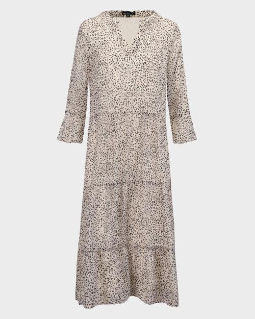 Sukienka Smashed Lemon 21072_015-999 beżowy
