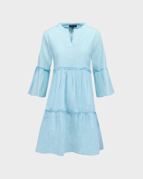 Sukienka Smashed Lemon 21226_600 Błękitny Smashed Lemon 21226_600 błękitny