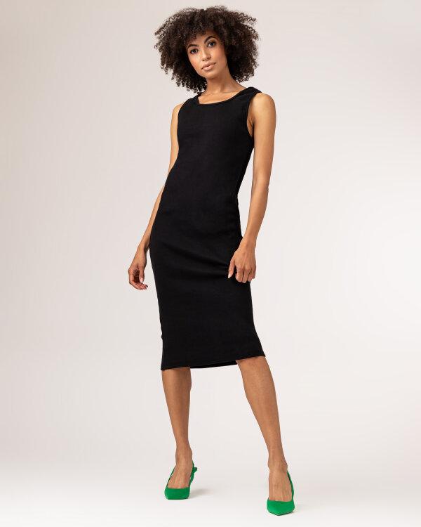 Sukienka Fraternity WL21_VIKI_BLACK czarny