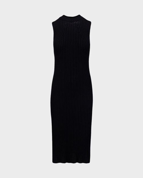 Sukienka Fraternity WL21_TIFFANY_BLACK czarny