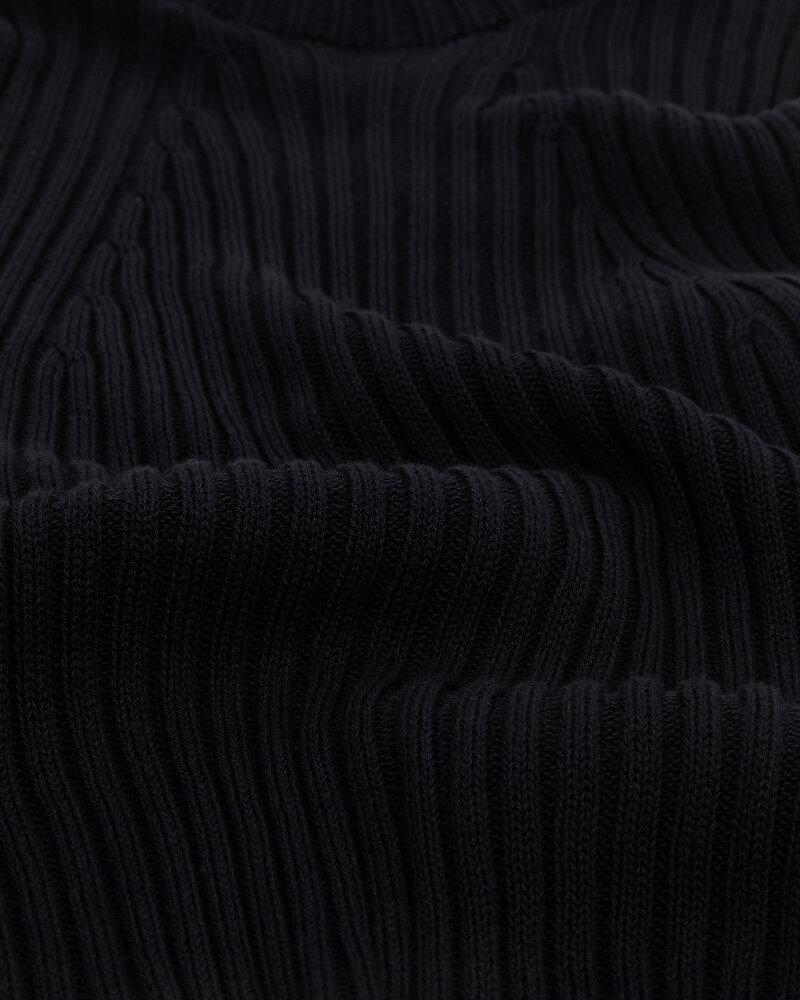 Sukienka Fraternity WL21_TIFFANY_BLACK czarny - fot:7