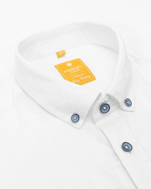 Koszula Redmond 211280110_0 biały