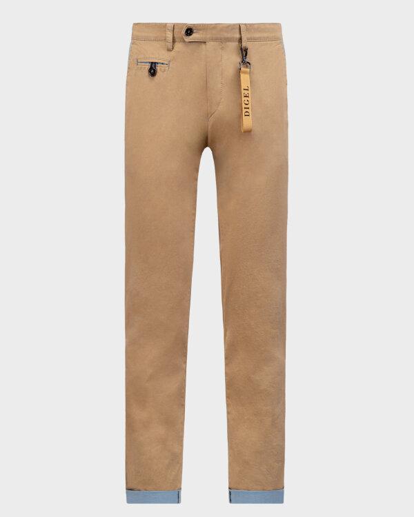 Spodnie Digel LGN_1111547_072 żółty