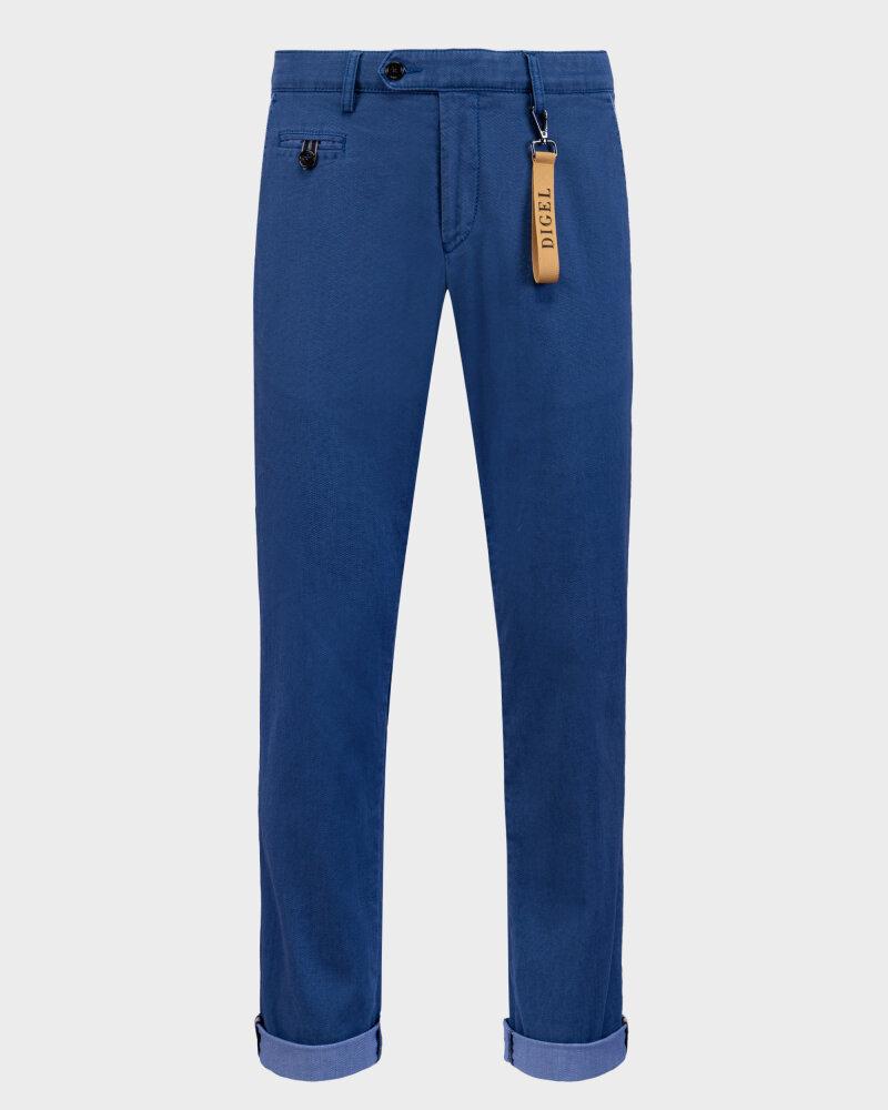 Spodnie Digel LGN_1111566_024 granatowy - fot:1