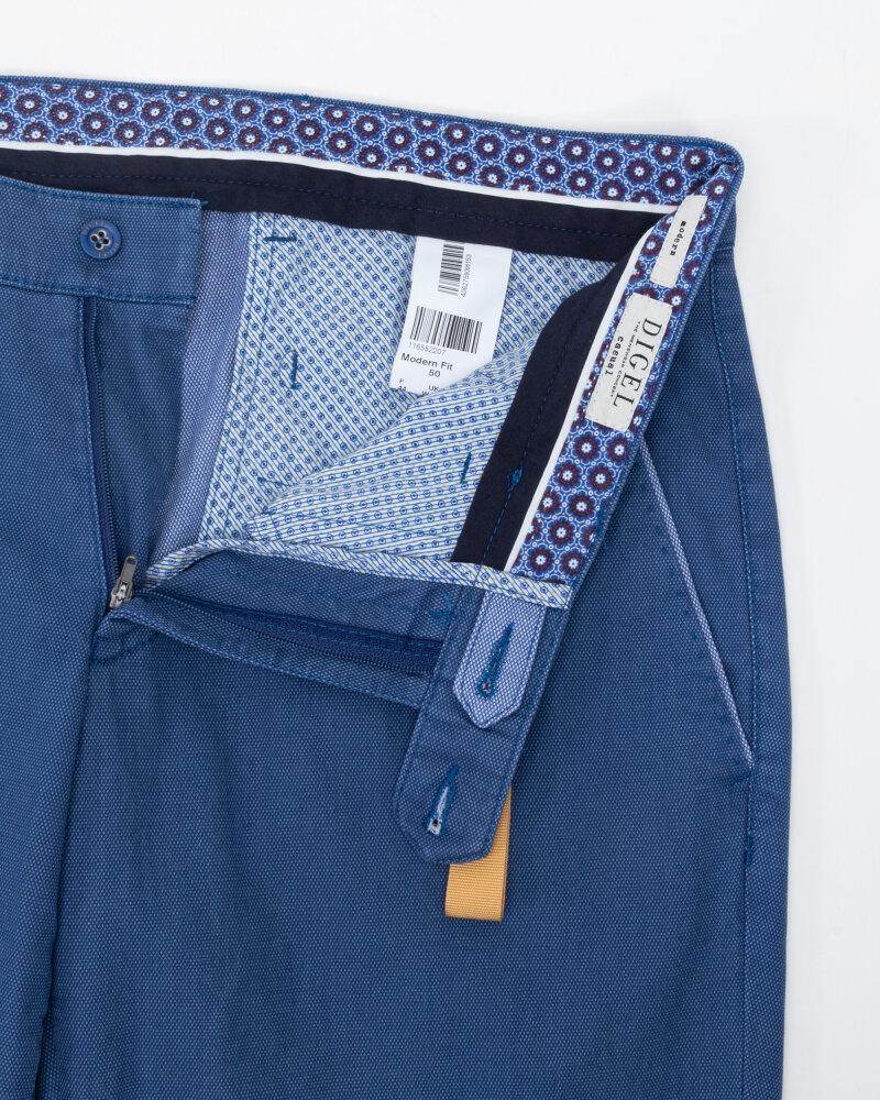 Spodnie Digel LGN_1111566_024 granatowy - fot:2