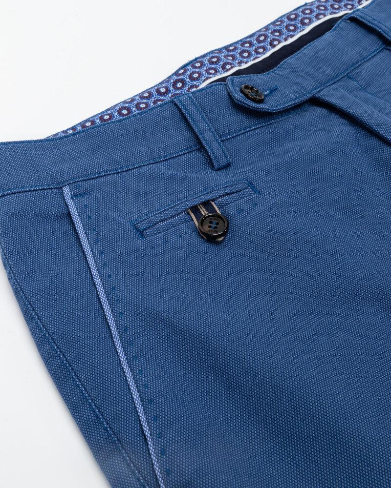Spodnie Digel LGN_1111566_024 granatowy - fot:3
