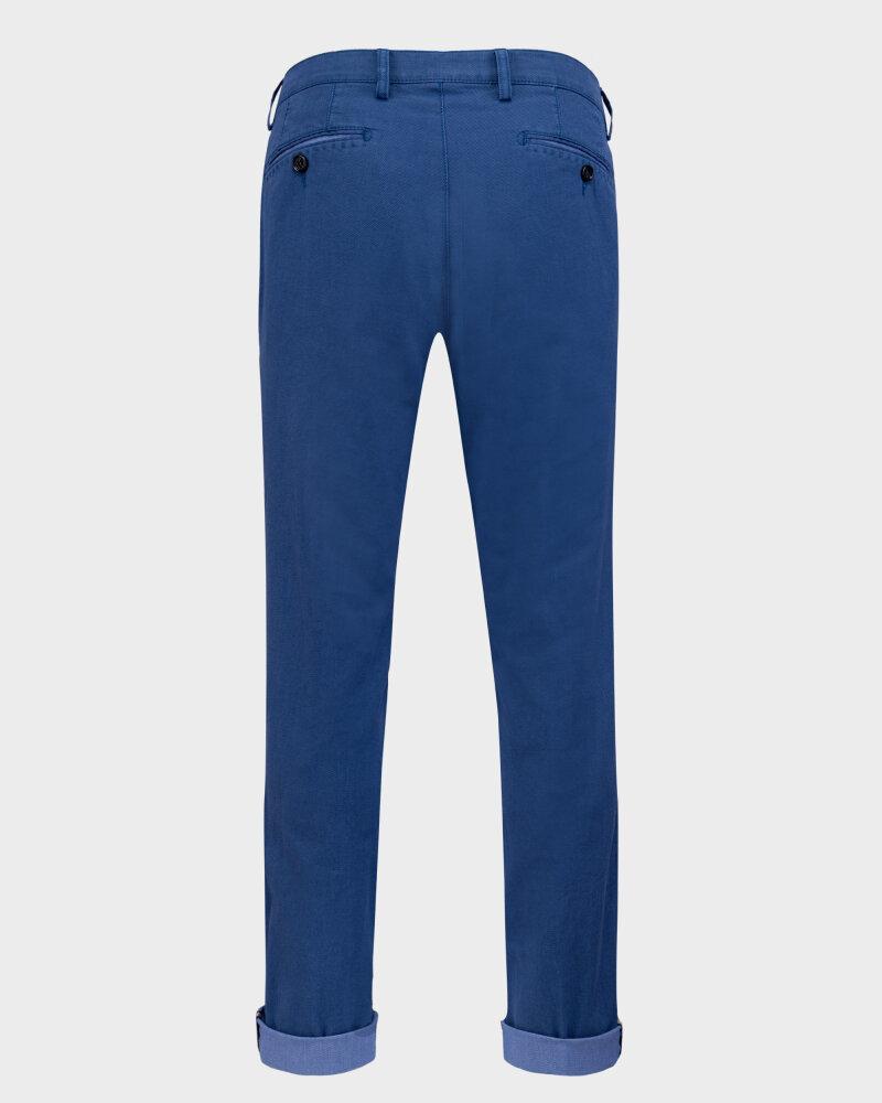 Spodnie Digel LGN_1111566_024 granatowy - fot:6