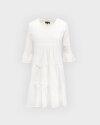 Sukienka Smashed Lemon 21179_000 biały