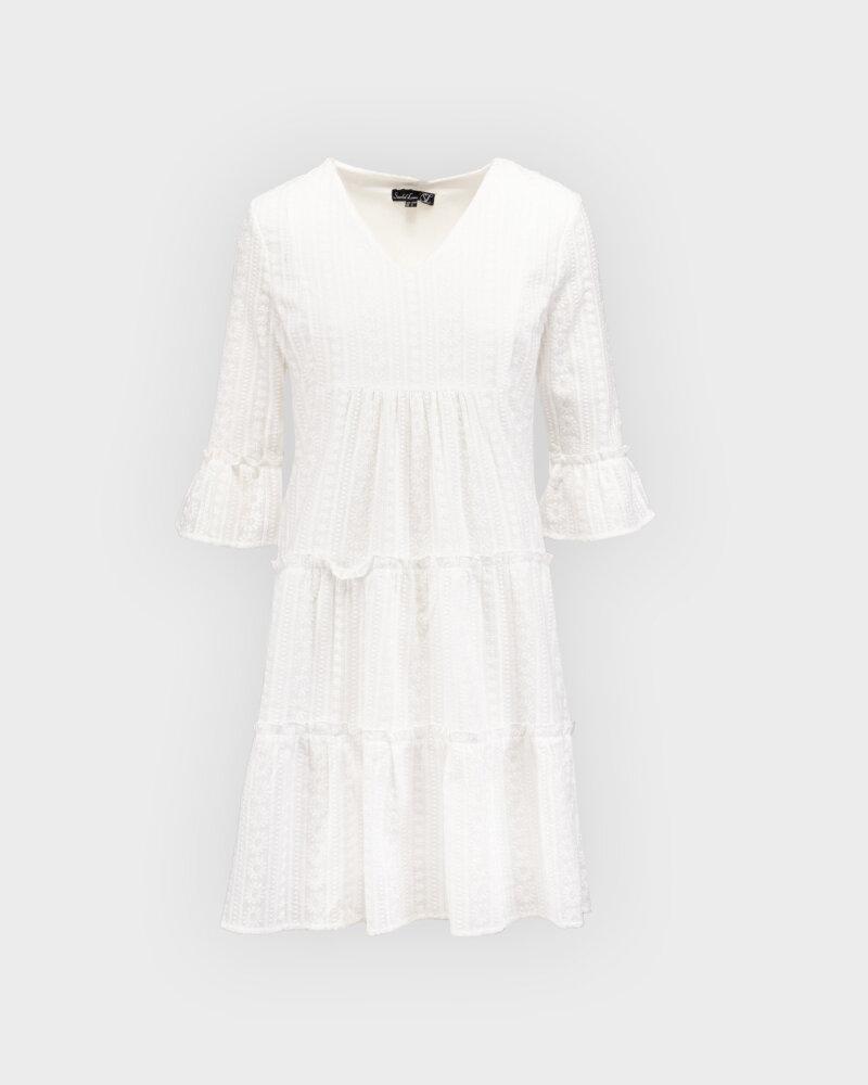 Sukienka Smashed Lemon 21179_000 biały - fot:1