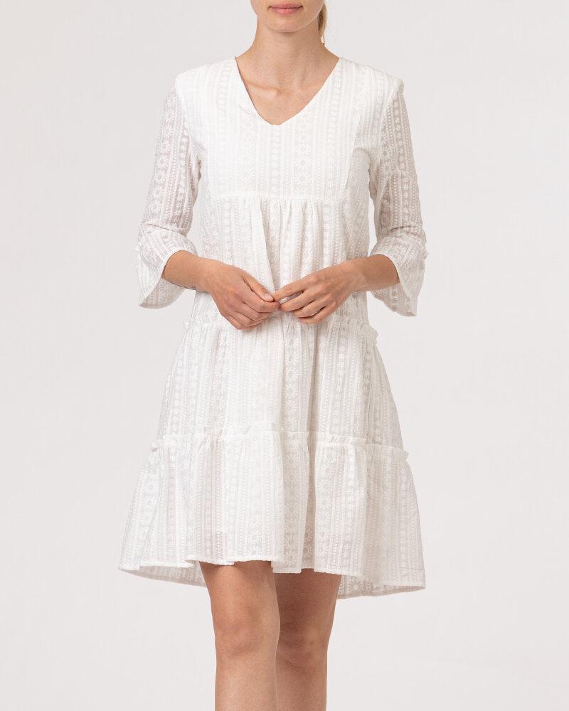 Sukienka Smashed Lemon 21179_000 biały - fot:2
