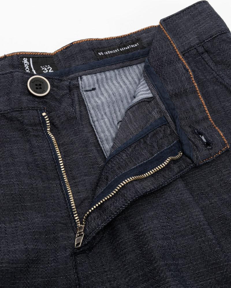 Spodnie Bomboogie PMDAD_CVF_20 granatowy - fot:2