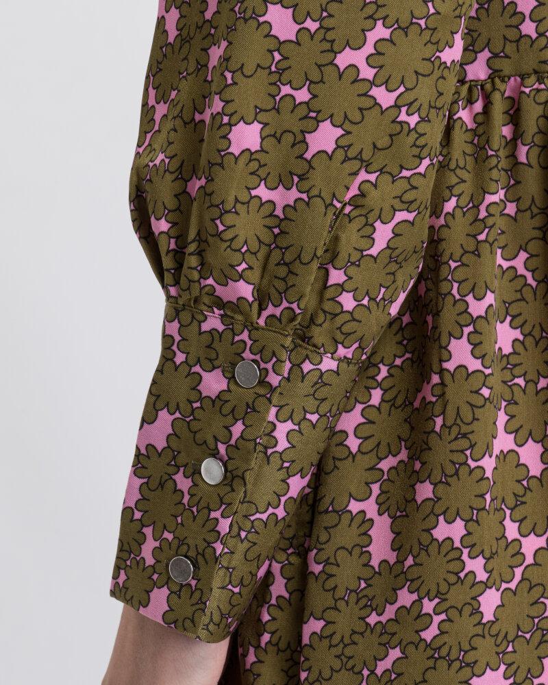 Sukienka Co'Couture 96125_43 zielony - fot:5