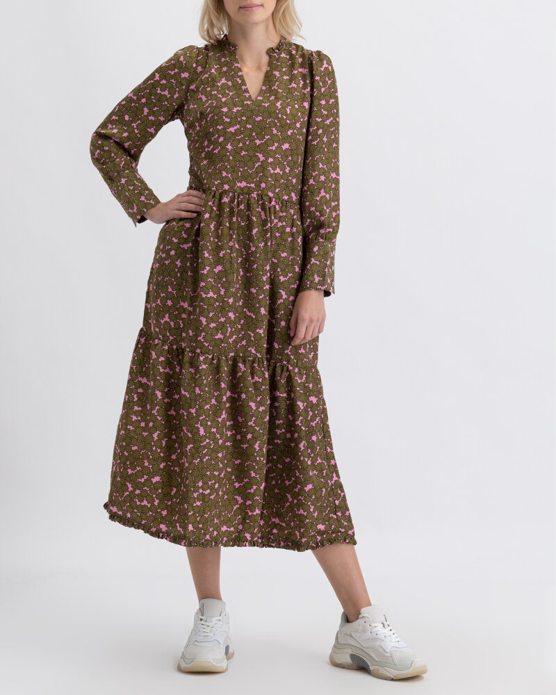 Sukienka Co'Couture 96125_43 zielony - fot:6