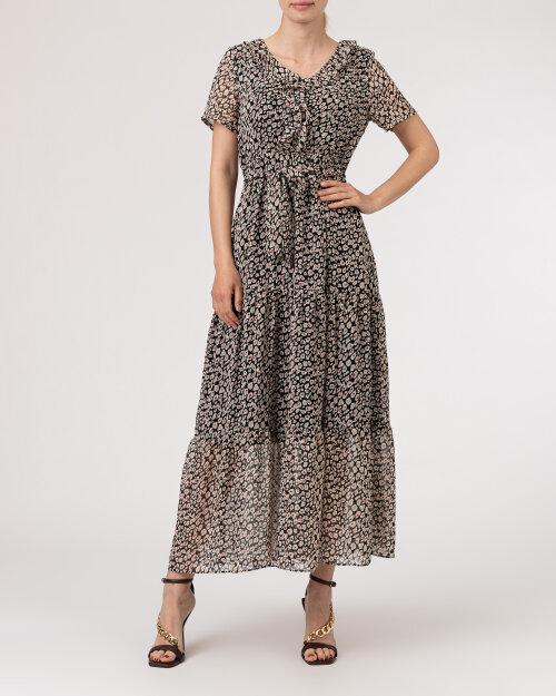 Sukienka Smashed Lemon 21076_999-421 czarny